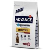 Advance для собак сухой корм с ягненком и рисом, Lamb&Rice
