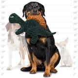 Mighty супер прочная игрушка для собак Динозавр Спинозавр Спарки, прочность 8/10, MT-Dino-Spino, Dinosaur Spinosaurus